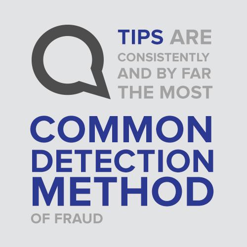 Common Detection Method