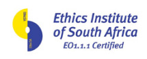 Ethics-SA - Accreditation Logo