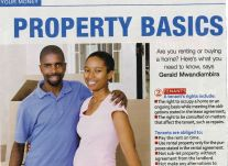 Property Basics<br />July 2013