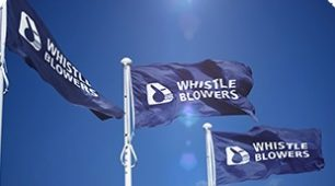 Whistleblowers Flags